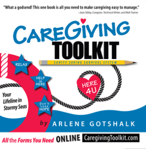 Caregiving Toolkit
